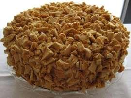 Crunch Cake