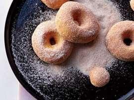 Aalu Kai Doughnuts