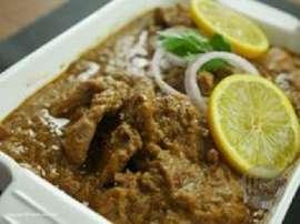 Dahi Dhuwan Kebab Karahi