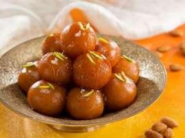 Best Gulab Jamun