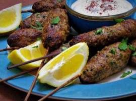 Lebanon Kebab