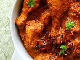 Dam Chicken