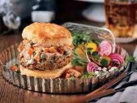 Chola Burger
