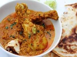 Mughlai Elaichi Chicken Korma