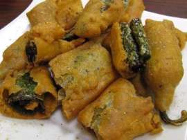 Cooking recipes in urdu pakistani urdu recipes urdu tips food mirch pakoray recipe in urdu forumfinder Image collections