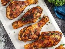 Orange Mayo Chicken