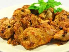 Chicken Tikka Bihari Kabab