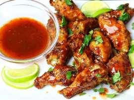 Thai Chilli Chicken