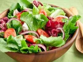 Classic Green Salad