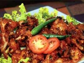 Chinese Gobhi