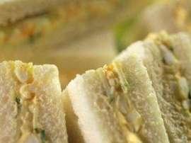 Creamy Sandwiches