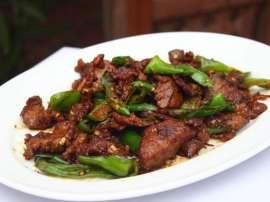 Chillie Beef