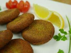 Classic And Shami Kebab