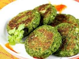 Green Kabab