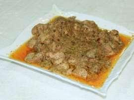Chicken Makhni Handi