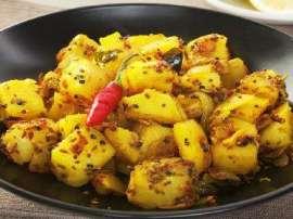 Gujarati Aloo