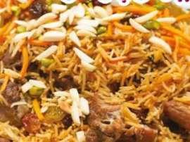 Kashmiri Pulao Recipe In Urdu