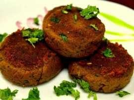 Lachay Dar Kabab