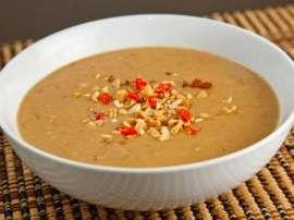 Peanut Chatni