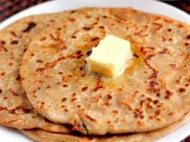 Aloo Ke Parathe Recipe In Urdu