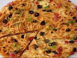 Noodles Pizza