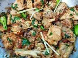 Irani Chicken