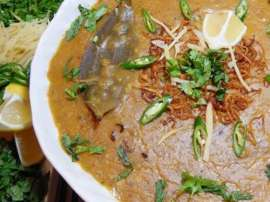 Haleem Recipe In Urdu