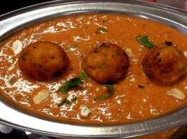 Punjabi Malai Kofta Kari