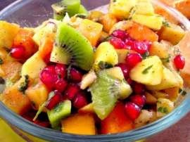 Mix Fruit Salad