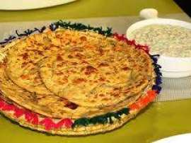 Baisan Ki Rooti Recipe In Urdu