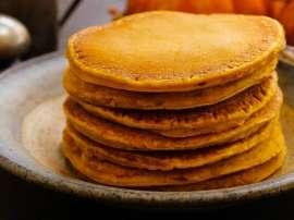Aloo Ke Pancake