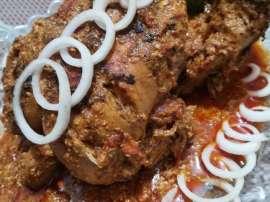 Chicken Tikka Dahi Masala
