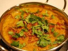 Kashmiri Daal Recipe In Urdu