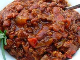 Beef Chili Onion Recipe In Urdu