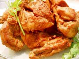 Chicken Light Recipe In Urdu