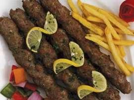 Dam K Kabab