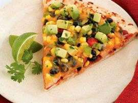 Mexican Pizza Recipe In Urdu