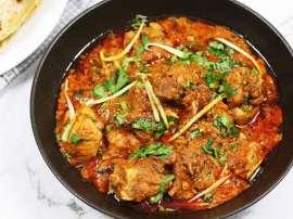 Karahi Gosht Masala Recipe In Urdu
