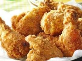 Chicken Crispy Broast