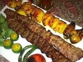 Irani Kebab