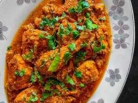 Special Chicken Korma
