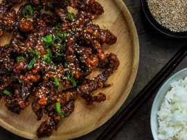 Chinese Kindo Beef