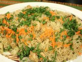Cooking recipes in urdu pakistani urdu recipes urdu tips food haray bharay chawal recipe in urdu forumfinder Gallery