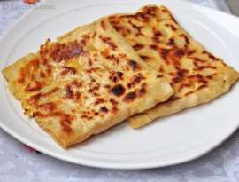 TURKISH PARATHA