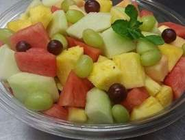 Cold Salad Baol