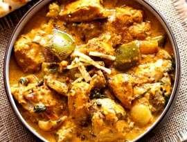 Patiala Chicken