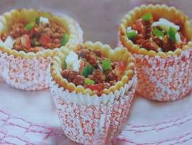 Taco Tart
