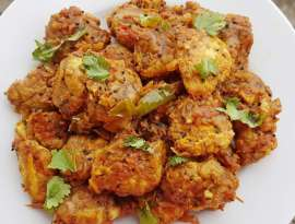 Brain Shashlik