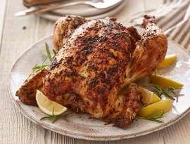 Lebnani Chicken