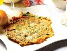 Persian Omelette